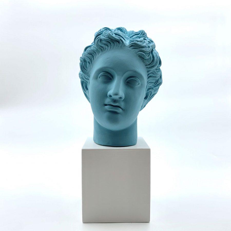 Afrodita  color (Ref: 004)
