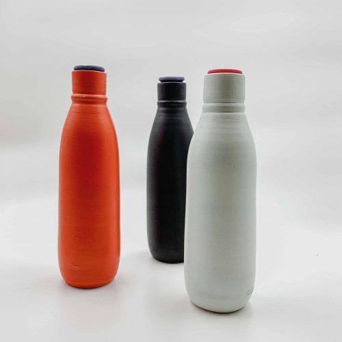 Botella agua (Ref: 024)