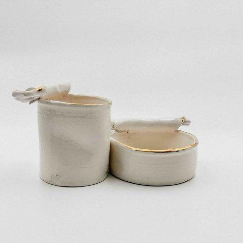 Latas ceramicas (Ref: 036)