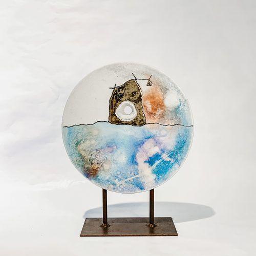 Totem circular (Ref: 043)
