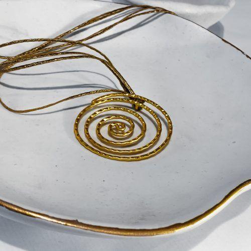 Colgante Espiral (Ref: 054)