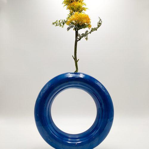 Florero circular (Ref: 145)