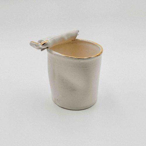 Lata cerámica (Ref: 157)